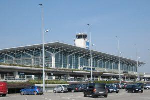 Transfer Basel airport St Anton am Arlberg