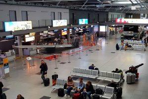 Transfer Friedrichshafen airport St Anton am Arlberg