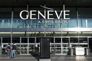 Transfer Geneva Airport St Anton am Arlberg