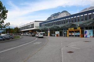 Transfer Innsbruck Airport St Anton am Arlberg
