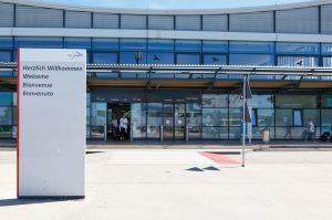 Transfer Memmingen Airport St Anton am Arlberg