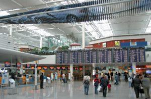 Transfer Munich Airport St Anton am Arlberg