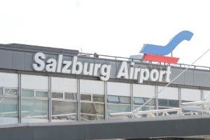 Transfer Salzburg Airport St Anton am Arlberg