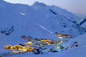 Transfer St Anton am Arlberg Zurs