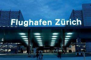 Transfer Zuerich Airport St Anton am Arlberg