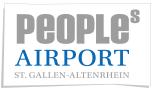 st. gallen altenrhein airport