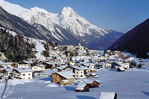 Taxi St Anton am Arlberg Pettneu