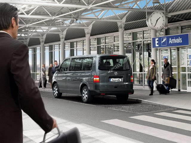 taxi st anton on airport arrivals